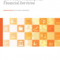 Where Next Europe: the Future of European Financial Services