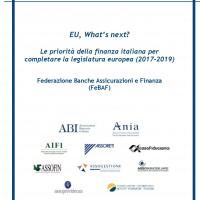 Temi europei FeBAF - 11 ottobre 2017 PDF
