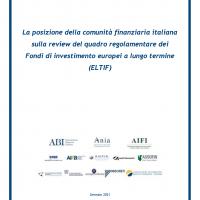 consultazione ELTIF